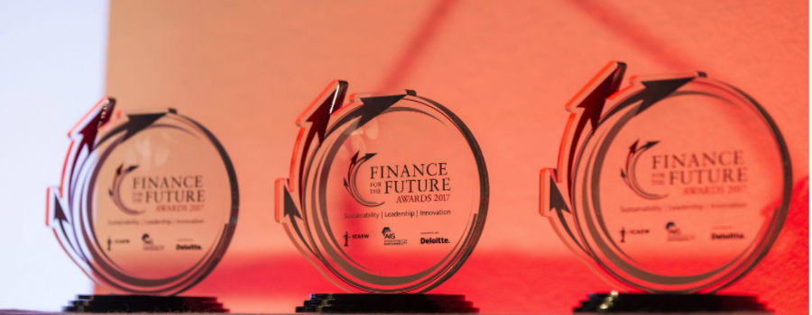 'Finance for the Future Awards 2017'