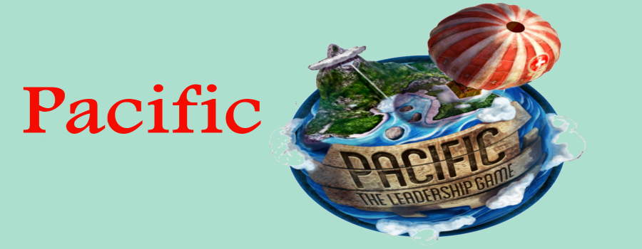 VIDEO JUEGO PACIFIC